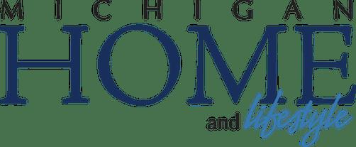Michigan Home and Lifestyle Magazine Mobile Retina Logo