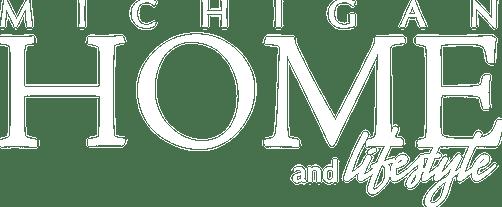 Michigan Home and Lifestyle Magazine Retina Logo