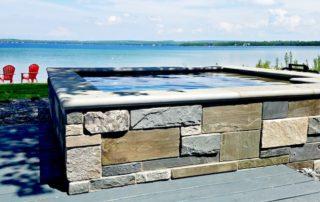 Pools and Spas - Landscape Logic