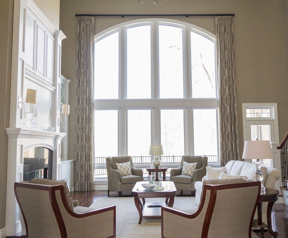 Window Transformations - Creative Interiors