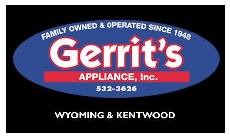 Gerrit's Appliace
