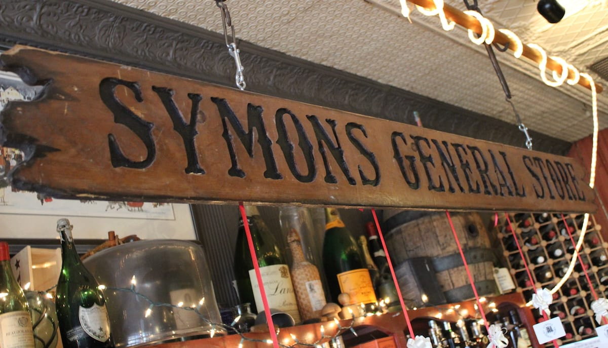 Focus On: Symons General Store - Michigan Home and Lifestyle