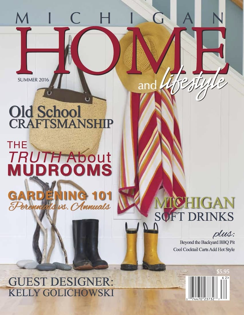 summer 2016 michigan home and lifestyle magazine michigan home and lifestyle magazine. Black Bedroom Furniture Sets. Home Design Ideas