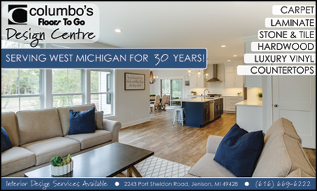 Columbo's Floor To Go Design Centre