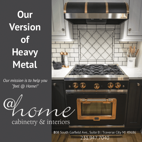@Home Cabinetry and Interiors