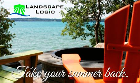 Landscape Logic